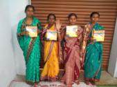 Pinki Jagadala and Group