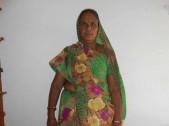 Krishnaba Lalubha Zala