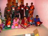 Bhujamati Ghibela and Group