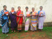 Rajani Bag and Group