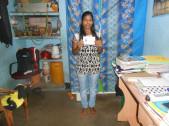 Sunita Sahoo