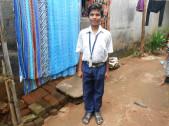 Manash Kumar Sahoo