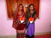 Prabhasini Pradhan and Group