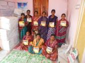 Santosini Pande and Group