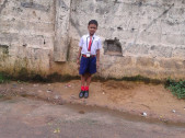 Soumya Prakash Sahoo