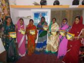 Arati Chandan and Group