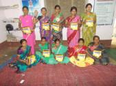 Gomati Mahananda and Group