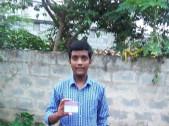 Soumya Ranjan Sahoo