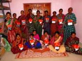 Kaushalya Nag and Group