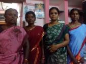 Banu and Group