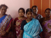 Senthamilselvi and Group