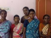 Kokilavani and Group