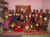 Lochana Dora and Group