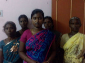 Kalpana and Group