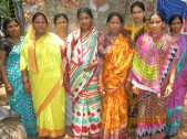 Rasmita Ranasingh and Group