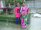 Reshmi Parvin