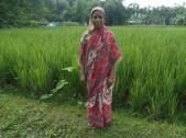 Aakhima Khatun