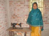 Rahila Bibi
