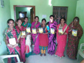 Pinki Baria And Group