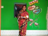 Sashmita Rautray