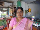 Vedhanayagi Raman