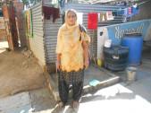 Shakinaben Bhatti