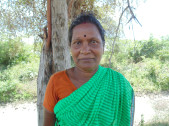 Banumathi Harikrishnan