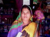 Rasmita Dibirsing