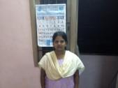M Chitra Manikandan