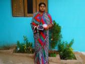 Itishree Sethy