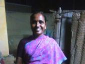 Chandra Krishanasamy