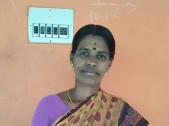 Vasantha Nagarajan