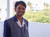 Channabasava D