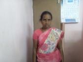 Vasantha Murugesh