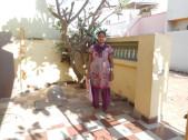 Prafulaben Nitinbhai Parmar