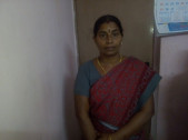 Devi Thillainayagam