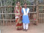 Narmada Nayak