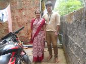 Sritam Prusthi