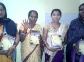 Padmini Chhura And Group