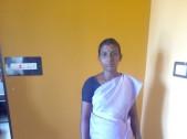 Jeyanthi Ramar
