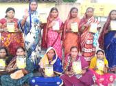 Chandrama Gouda And Group