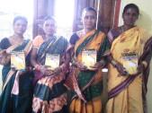 Jashoda Pujhari And Group