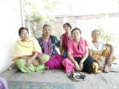Sarita Yengkhom And Group