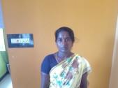 Rajathi Ravichandran