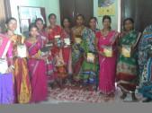 Jasoda Nayak And Group