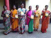 Sasmita Sahu And Group