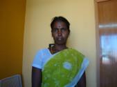Vijayalakshmi Sinraj