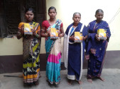 Basantu Majhi And Group