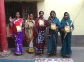 Padmini Patel And Group