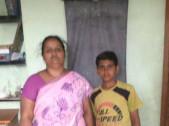 Kavita Suryakanth Bakare